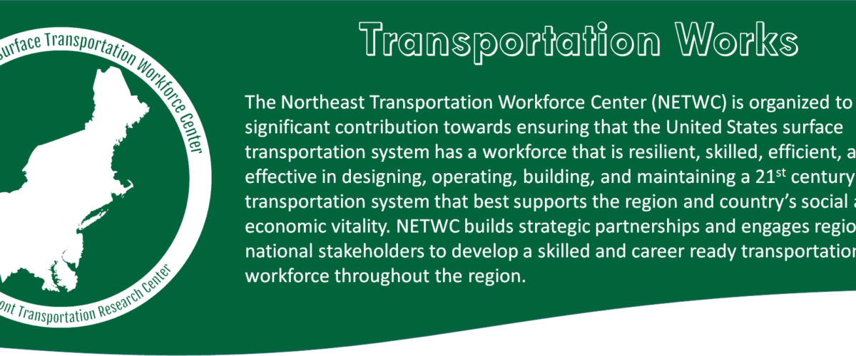 Check out the latest issue of Transportation Works!