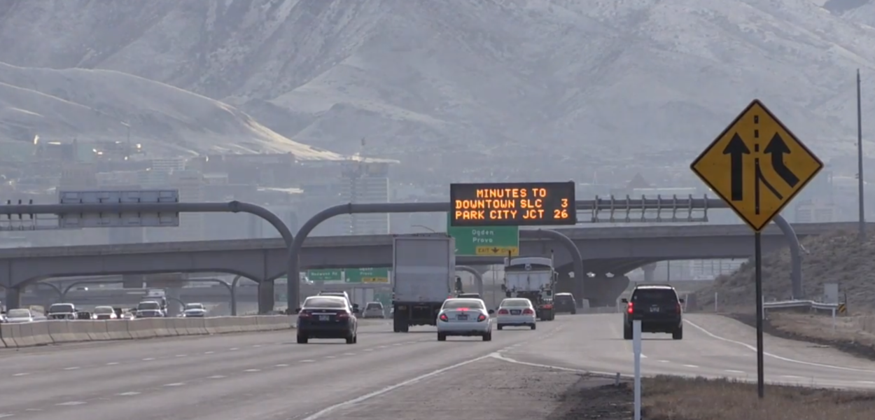 Utah DOT 'Field Trip' Entices Students To Explore Transportation Careers