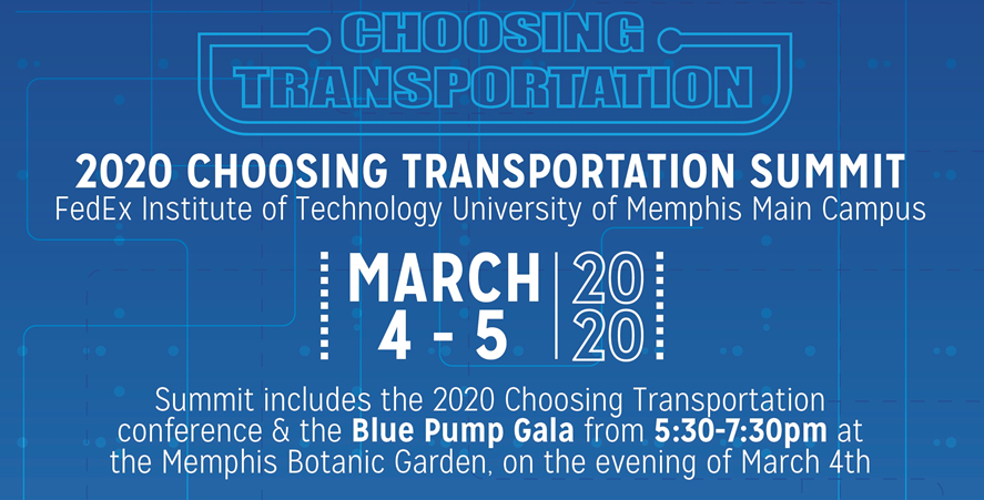 Choosing Transportation Summit