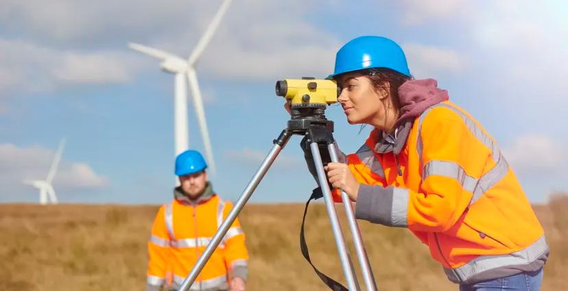 Workforce Development Needs of Transportation Sector Climate Adaptation Professionals